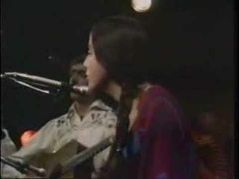 The Jim Kweskin Jug Band (a song with Maria Muldaur)