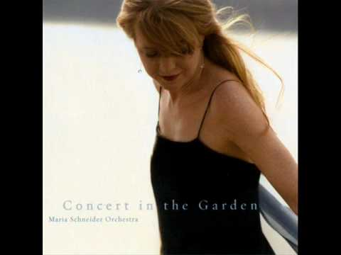 Maria Schneider Orchestra - Concert in the Garden (part 2)
