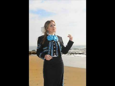 "Grammy Nomination for REGIONAL MEXICAN CATEGORY Mariachi Divas CD ""Canciones De Amor"" !!!"