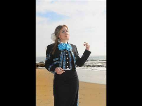 "Grammy Nomination for REGIONAL MEXICAN CATEGORY Mariachi Divas CD ""Canciones De Amor"" !!!"