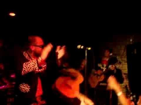 Mariachi El Bronx @ Emo`s 7/4/2008