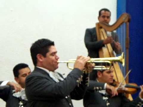 Mariachi Los Camperos de Nati Cano- Somos Novios