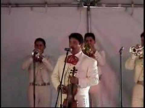 Mariachi Sol de Mexico-La Musica