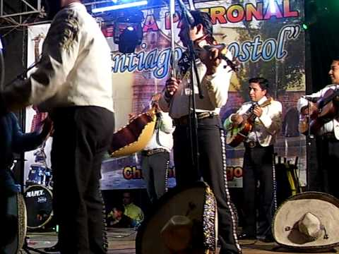 MARIACHI SOL DE AMERICA (Hidalgo Mexico)