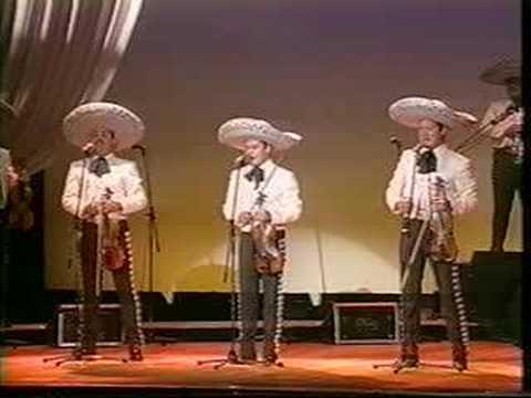 Mariachi Vargas - Viva El Mariachi