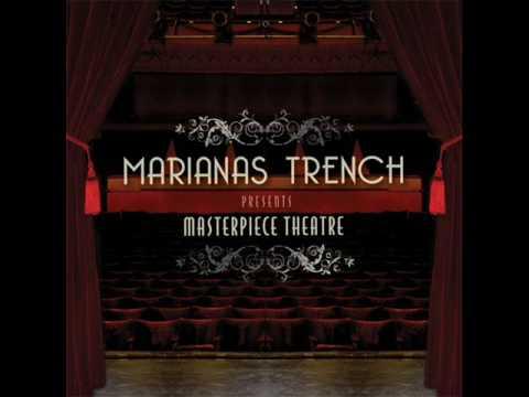 Marianas Trench - Celebrity Status