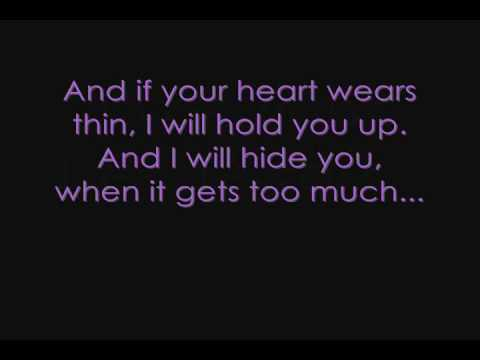 Marianas Trench Beside You- (lyrics) Beside You- Marianas ...