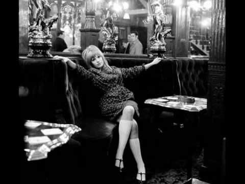 `Summer Nights` - Marianne Faithfull
