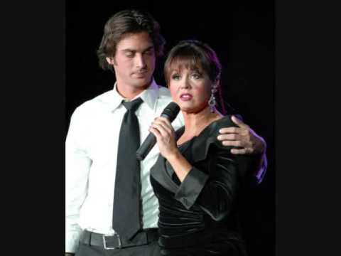 Marie Osmond (with son Stephen) - Season of Seasons