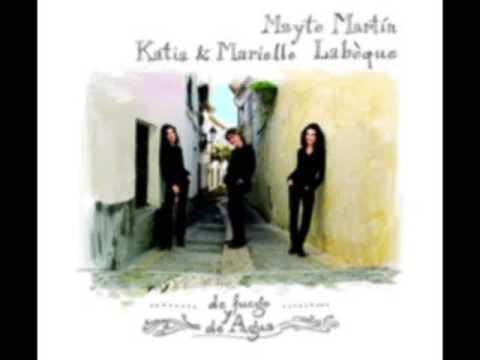 Katia & Marielle Labeque with Mayte Martin -Int�ntalo Encontrar - De Fuego y de Agua