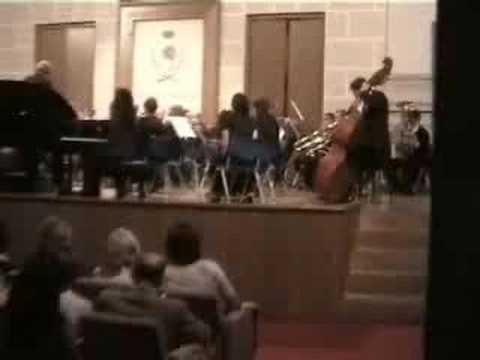 Lediecigiornate 2008 - I - Il concerto