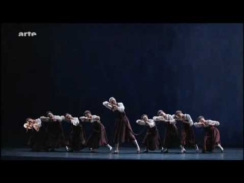 "Igor Stravinsky - (1/2) Les Noces (""The Wedding"" - Mariinsky Ballet and Orchestra)"