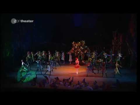 "Igor Strawinsky - (4/6) L`Oiseau de feu (""The Firebird"" - Mariinsky Theatre Ballet and Orchestra)"