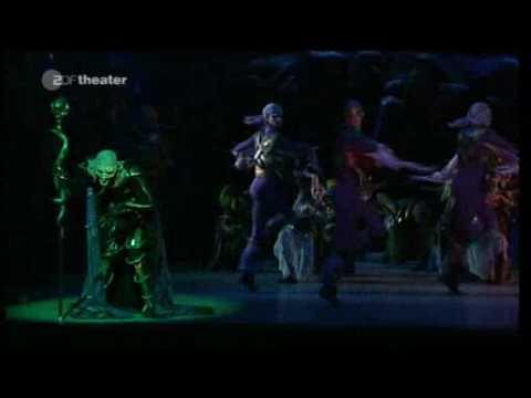 "Igor Strawinsky - (5/6) L`Oiseau de feu (""The Firebird"" - Mariinsky Theatre Ballet and Orchestra)"