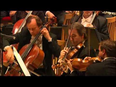 Toothpick Maestro Gergiev - Rimsky-Korsakov: Capriccio Espagnol, Op. 34 [2/2] (2007 Mariinsky)