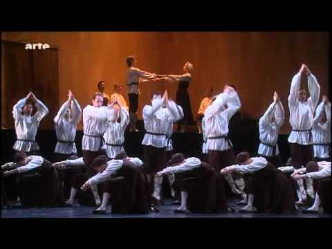 "Igor Stravinsky - (2/2) Les Noces (""The Wedding"" - Mariinsky Ballet and Orchestra)"