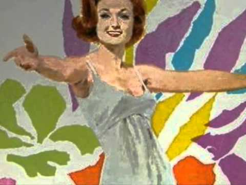 Marilyn Maye - Feelin`, Feb `69 - Audio Only, HQ Stereo