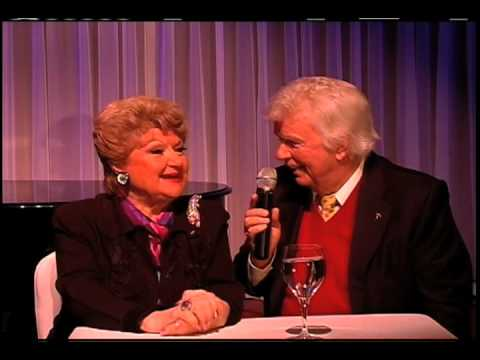 Dick and Marilyn Maye