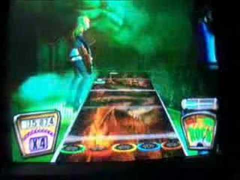 Guitar Hero 2 - Super Mario Theme Mix 5*