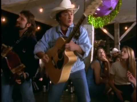 Mark Chesnutt - Gonna Get A Life