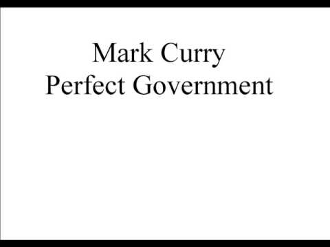 Mark Curry - Perfect Government