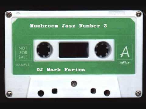 """Mushroom jazz 3: """"Rock Box"""" (Instrumental) - Que D"""
