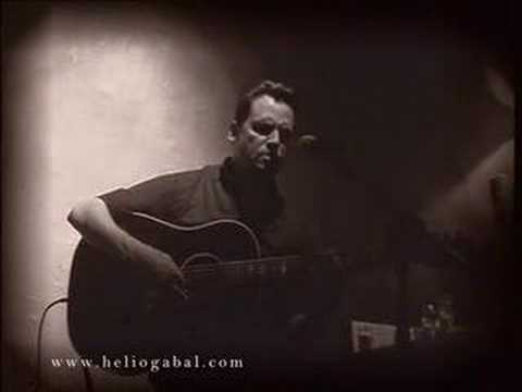 Mark Kozelek a l`Heliogàbal