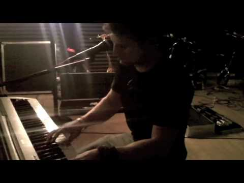 "Mark Russell: Rehearsal Video of ""I Believe"""