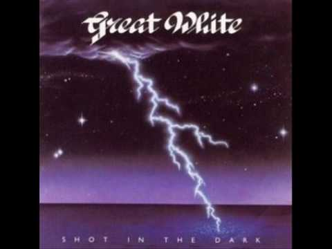 Great White - Run Away