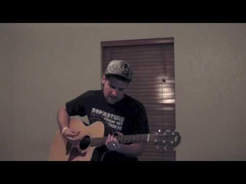 "Mark Russell: Acoustic Cover of Adam Lambert`s ""Whataya Want From Me"""