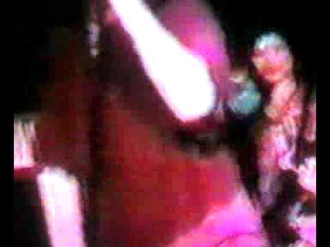 Ramones Joey Ramone LIFE�SA GAS live @ Continental 1995