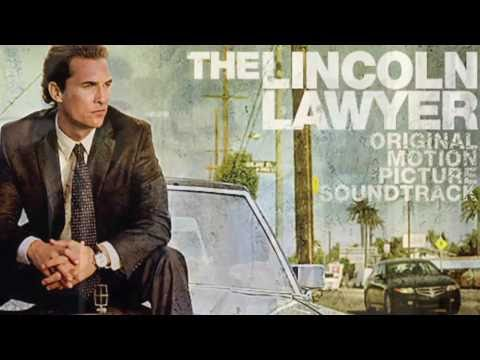 The Lincoln Lawyer - Official Soundtrack Preview