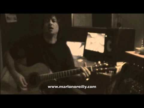 Billy Joel by Marlon O`Reilly