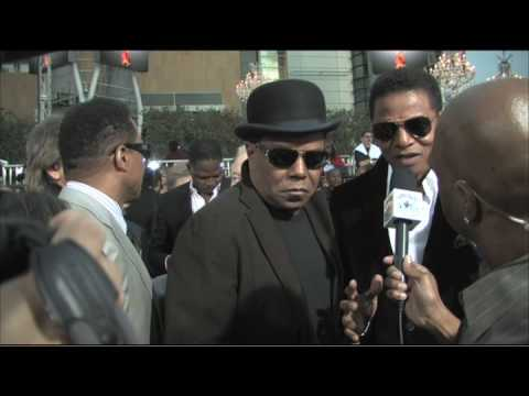 `This Is It` Red Carpet with Big Boy and Luscious Liz