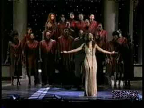 Brandy One Voice w/ Hezekiah Walker choir