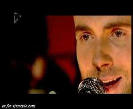 Maroon 5 - Wake Up Call Live @ 4Music 05.19.2007