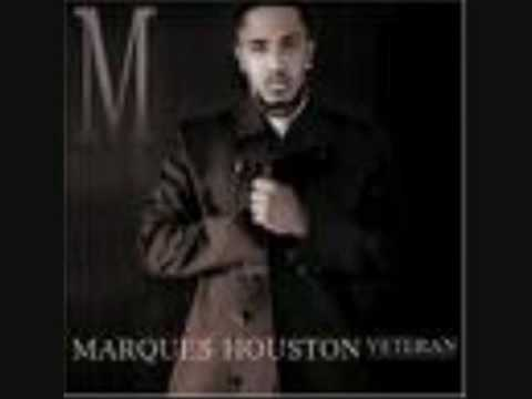 Marques Houston- My Very First Time