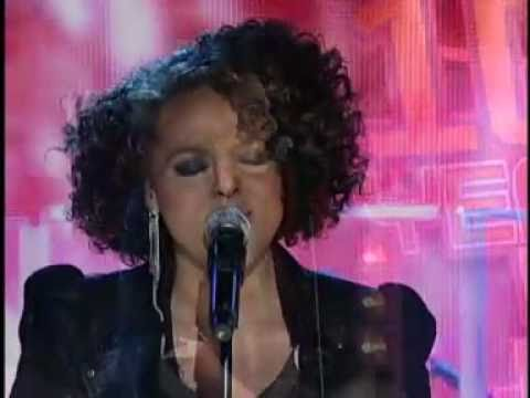 Marsha Ambrosius - Far Away - Live 106 & Park - Dec. 2010