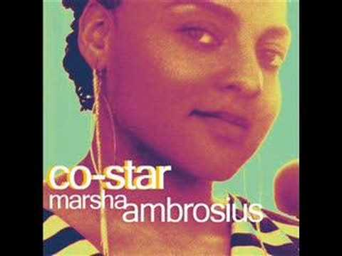 Marsha Ambrosius - Co-Star (Song only)