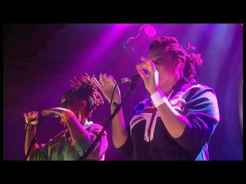 Floetry - Floetic / Say Yes (Live at Mercury Awards 2004)