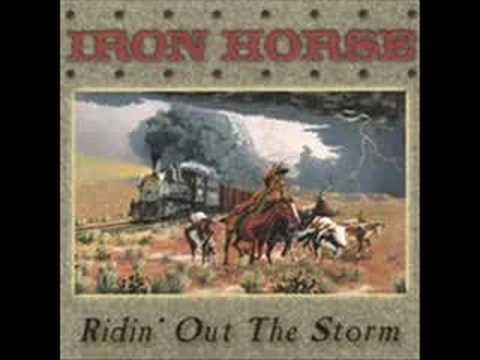 """Fire On The Mountain"" - Iron Horse"