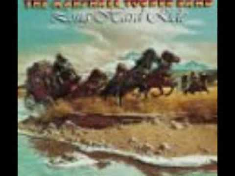"The Marshall Tucker Band - ""Running Like The Wind"""
