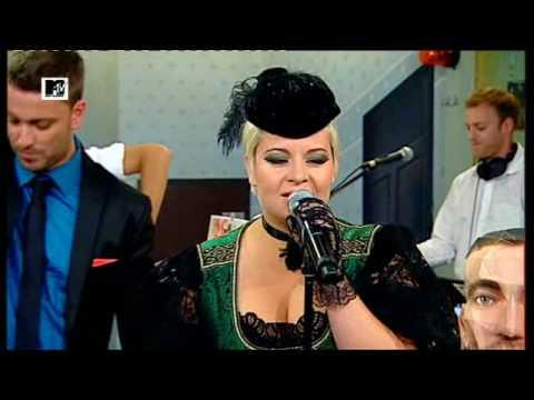 Marteria - Verstrahlt feat. Miss Platnum (Live bei MTV Home 13.08.)