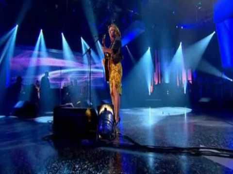 Martha Wainwright on Jools Holland