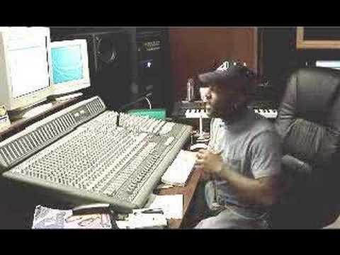 Martin Lawrence 1st Amendment (Karey Davis music producer)