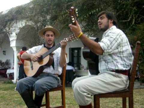 Oracion del remanso.Martin Moreno y Jeronimo Alderete-Salta 15/8