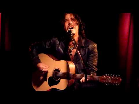 Jeff Martin - The Messenger (Live In Montreal)