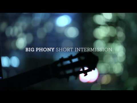 Big Phony - Short Intermission ***OFFICIAL MUSIC VIDEO***