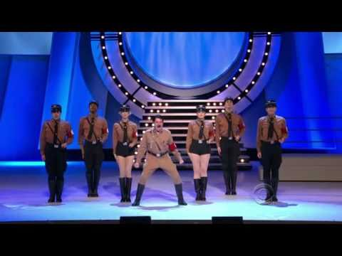 Kennedy Center Honors 2009 - Tribute to Mel Brooks