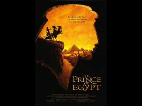 "The Prince of Egypt Soundtrack - ""Playing With The Big Boys"" (Track 9)"